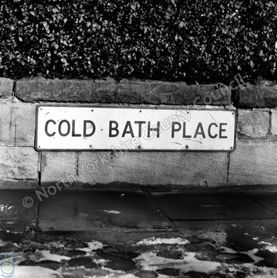 Cold Bath Place